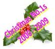 Christmas No1s 2000-2009
