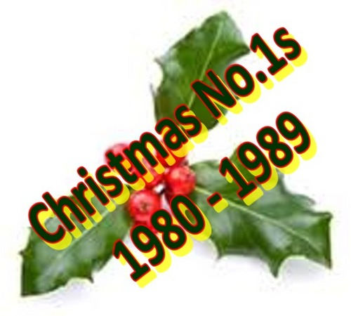 Product picture Christmas No1s 1980-1989