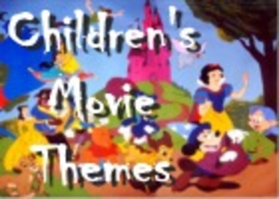 Product picture Great Kids Movie Music Themes